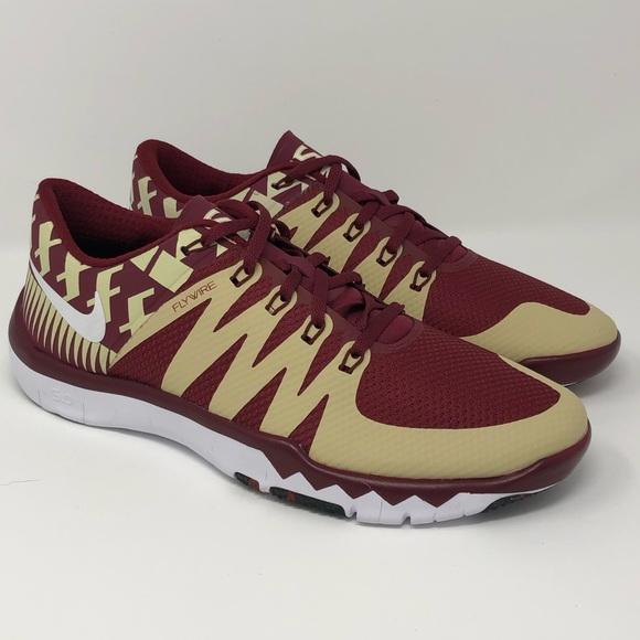 Frauen Männer Nike Free Trainer 5.0 V6 Herren